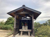 富田林市のお墓 彼方墓地